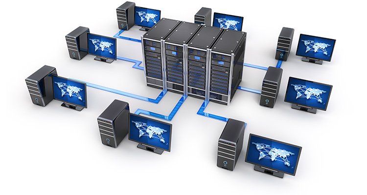 network-administration