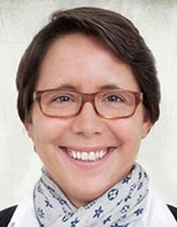 Melanie Garmanzky