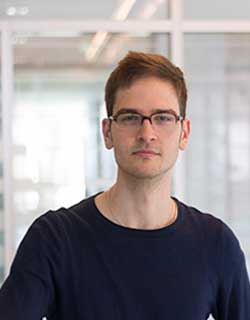 Werner Maier