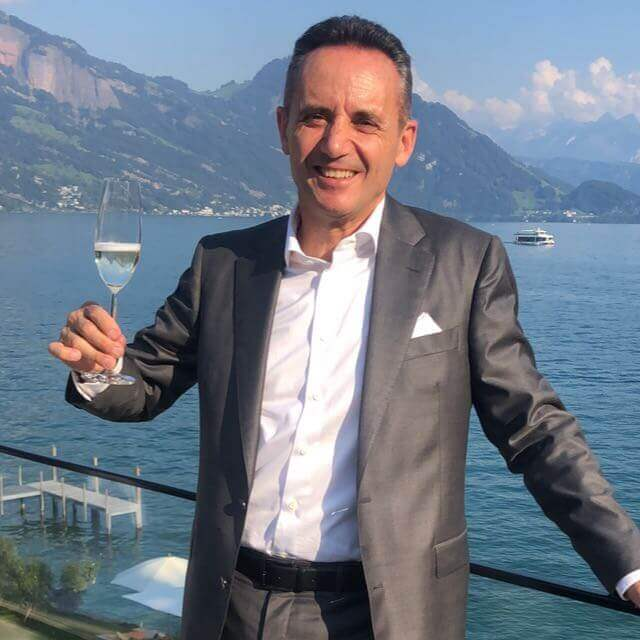 Gianni Cefariello